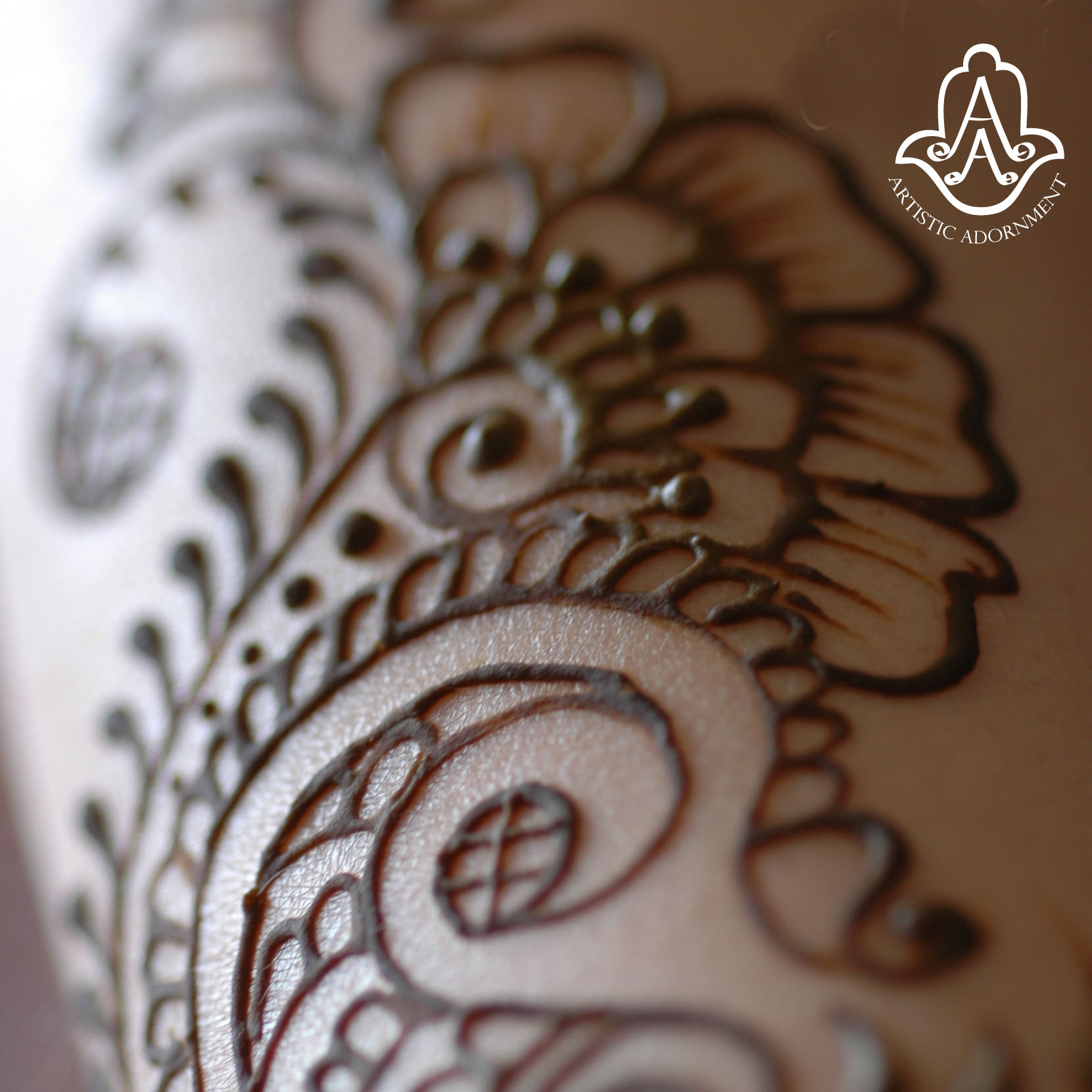 How To Remove A Henna Tattoo Part 231 | Apps Directories