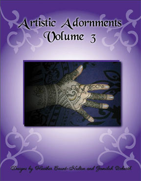 Artistic Adornments - Volume 3